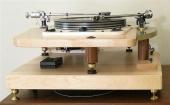 Khung máy đĩa hát